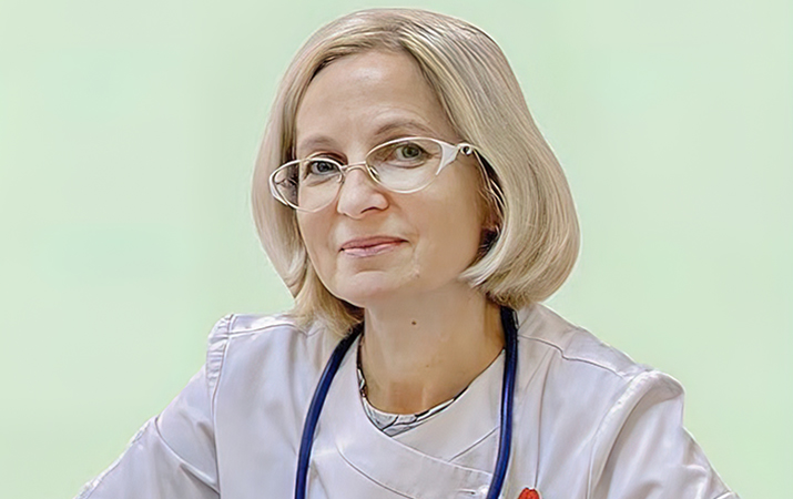 Томчик Наталья